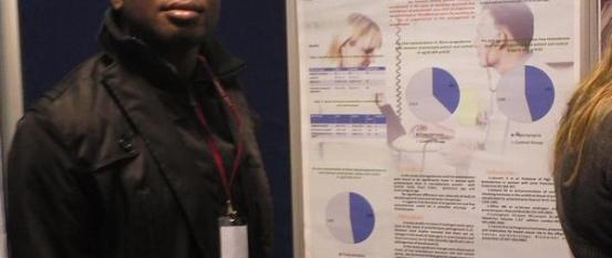 Internnational Students Scientific Conferences