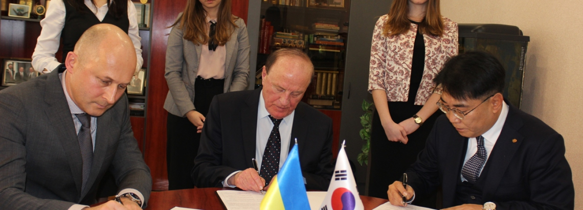 Memorandum of Cooperation on Cancer Research