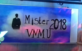 INTERNATIONAL STUDENT IS VNMU VICE-MISTER