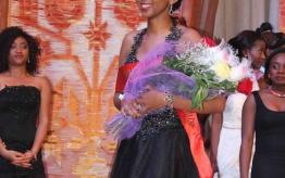 Miss Africa-2015