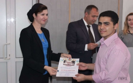 Визит консула посольства Египта
