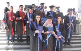 Graduados – 2016