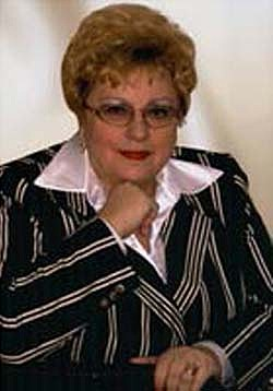 Василенко Галина Леонидовна
