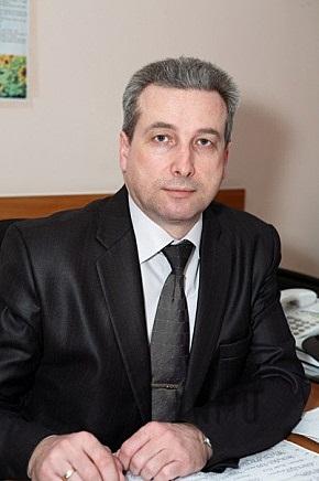 Федорченко Олег Владимирович