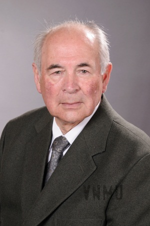 Дацишин Павел Трофимович