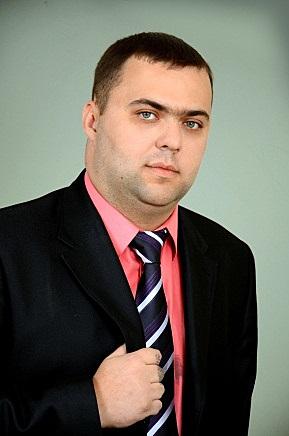 Melnik  Andre