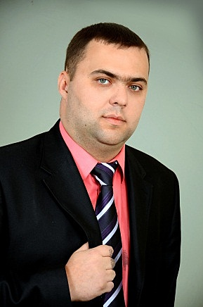 Melnik  Andriy
