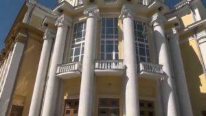 About Vinnytsya